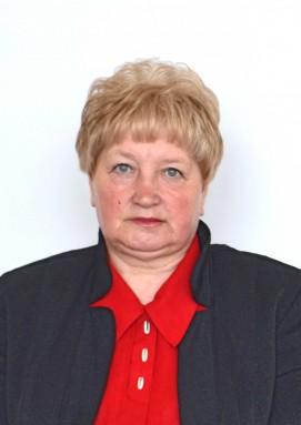 Лучший социальный работник Прохоренко Лидия Ивановна Учреждение «Наровлянский ТЦСОН»