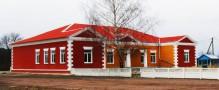 Вербовичский сельский дом культуры