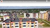 Строительство в Наровлянском районе